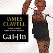 #CoverCrush: Gai-Jin by James Clavell