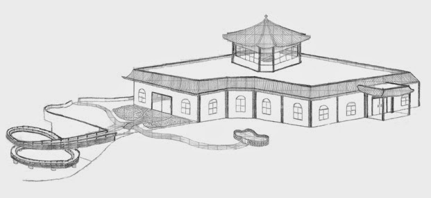 Home Cottage Design Perfect Sketch Of Your Dream House