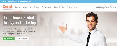 SmartWritingService Reviews