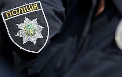 У будівлі поліції Волновахи знайшли повішеного чоловіка