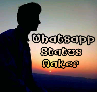 Ansh Ankit Whatsapp Status Maker