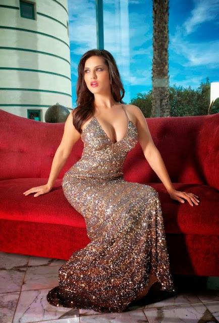 Sunny Leone looks ultra gorgeous