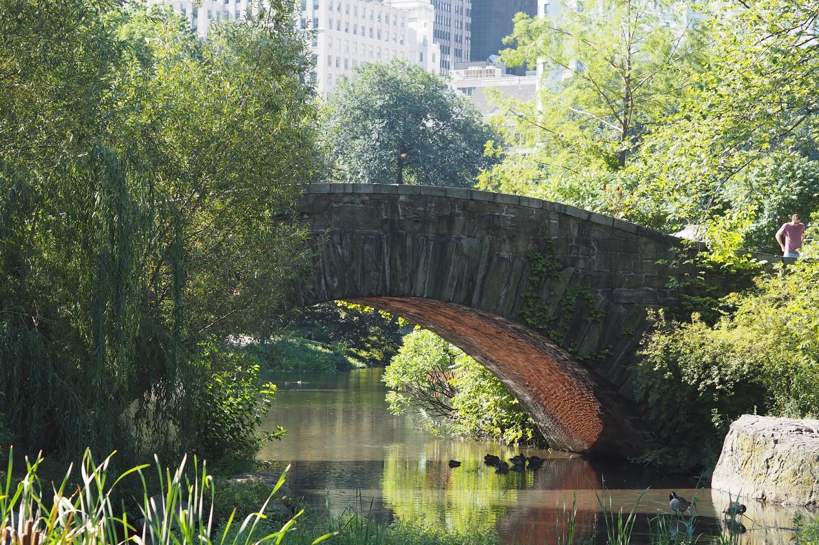 central park new york travel guide