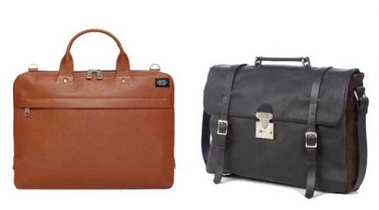 Model Tas Kerja Briefcase