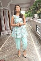 Nikki Galrani at Prema leela pelli gola trailer Launch ~  Exclusive 104.JPG