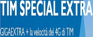 Offerte TIM: Tim Special Extra in promozione fino al 25 agosto