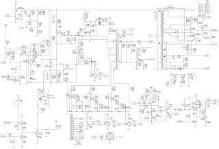 Master Electronics Repair !: BENQ, MITSUBISHI 1786FD2