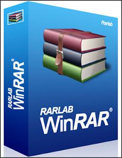 WinRAR Free Full Terbaru