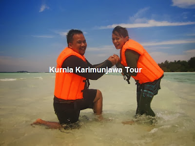 honeymoon di karimun
