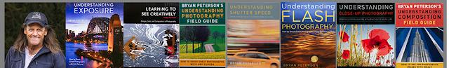 Buku-buku karya Brian Peterson