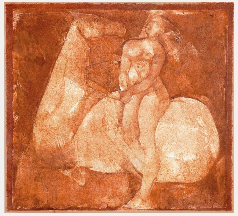 Por amor al arte: Jamil Naqsh (1939 - 2019)