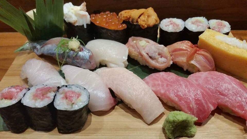 Learn the Art of Sushi Making through SushiUniversity