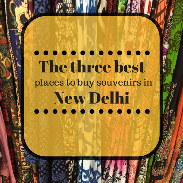 Best Places To Travel In July In India: The Three Best Places To Buy Souvenirs In New Delhi