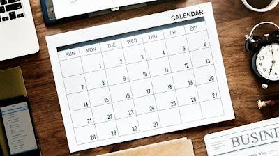 Daftar Libur Nasional dan Cuti Bersama 2020 www.guntara.com