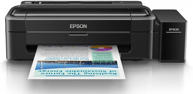 Harga Dan Spesifikasi Printer Epson L310 Terbaru Terlengkap