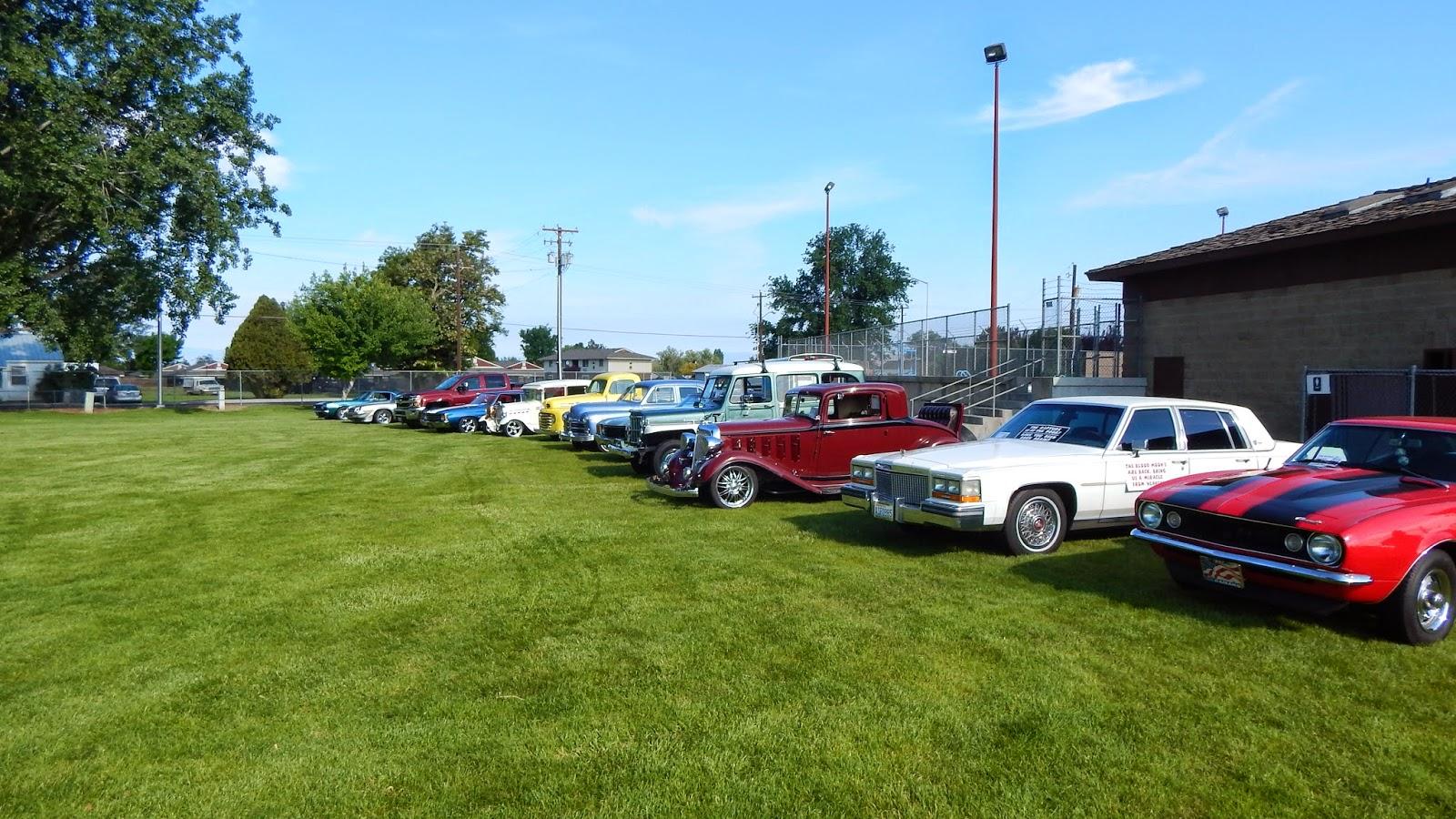 American Reflections Car Club
