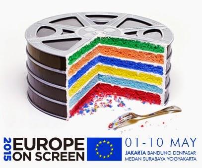 Festival Film Eropa 2015