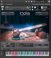 Native Instruments - Discovery Series India Screenshot 4