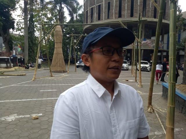 Dies Natalis Ke-50 ISBI Bandung, Tampilkan Konsep Artistik 'Citarum Harum'