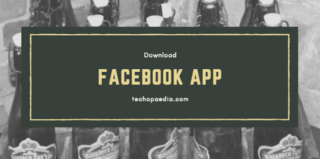 Download Facebook App - Update FB App for Download