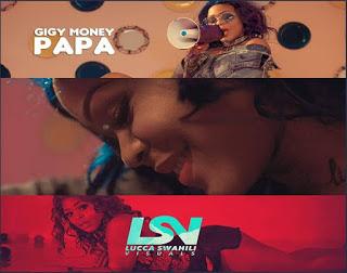 Gigy Money - Nampa Papa Video