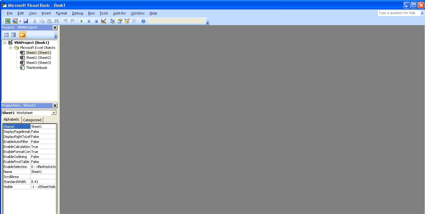 Vba tips excel v - Trik Input Data Di Ms Excel Dengan Cepat Help Shared