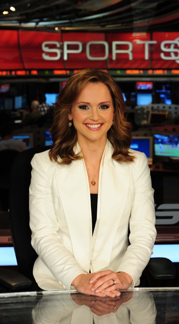 A Bit Of Everything Sports Top Canadian Female Sportscasters