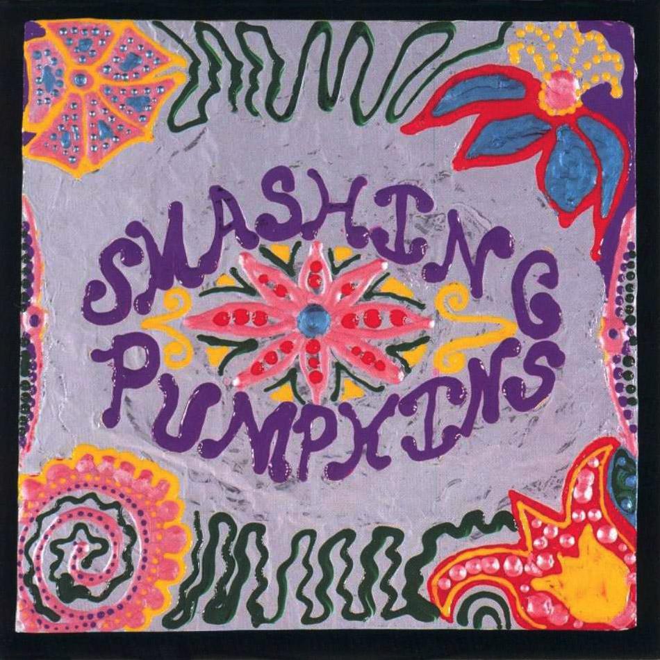 Album Covers The Smashing Pumpkins Gish Era Singles