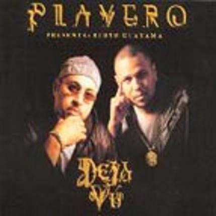 discografia completa de dj playero