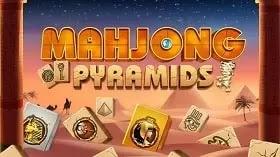 Mahjong Piramitleri - Mahjong Pyramids