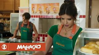 Malhação - Toda Forma de Amar: conheça Carla, personagem de Mariana Santos