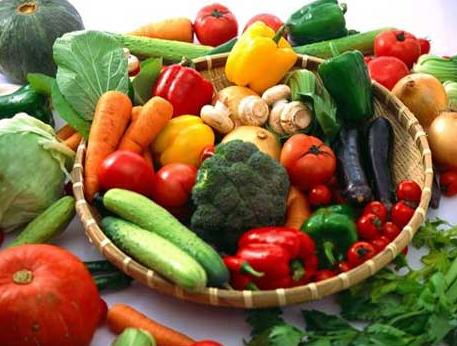 हरी सब्जियों का उपयोग है लाभकारी