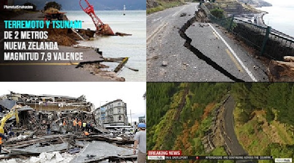 Pronósticos Y Terremotos: Evacuación General Por Súper
