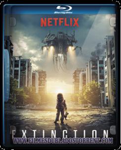 Extinção