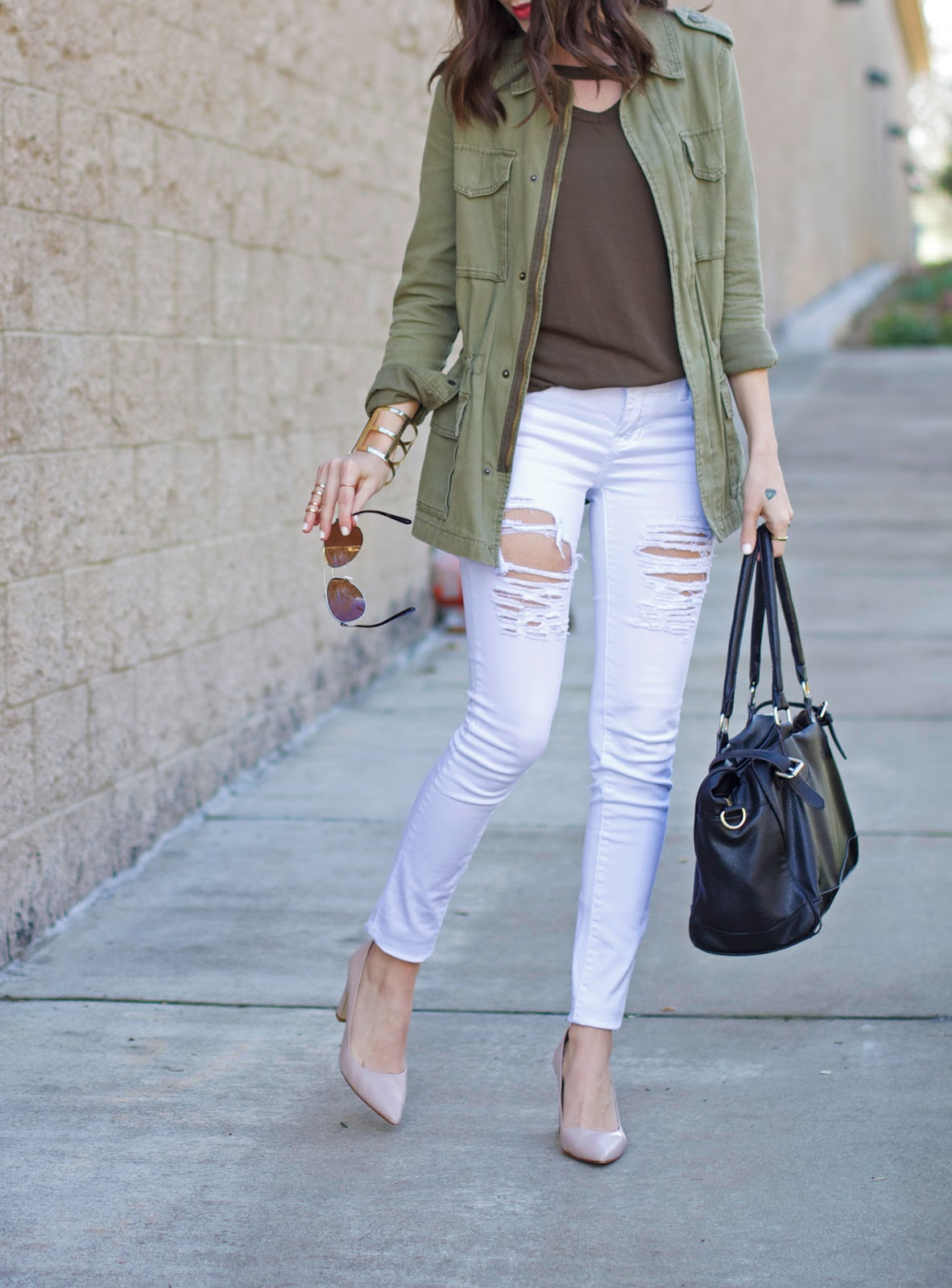 white-ripped-jeans