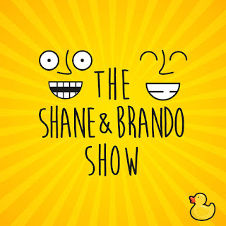 The Shane And Brando Show