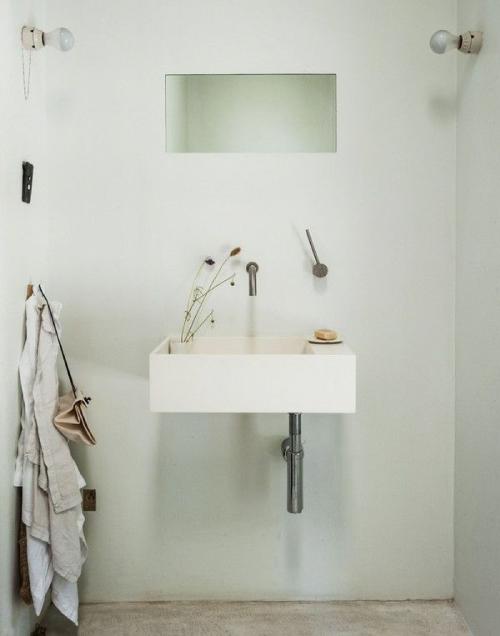 Piccoli bagni di servizio o per gli ospiti  Blog di