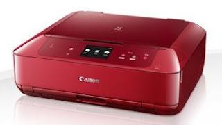 Canon PIXMA MG7752 Printer Driver Downloads
