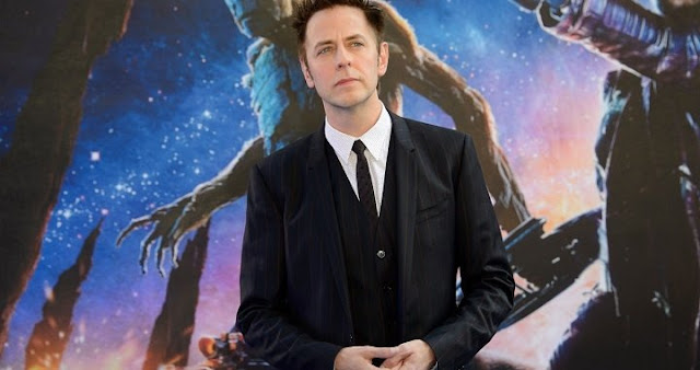 James Gunn confirma Guardians of the Galaxy 3