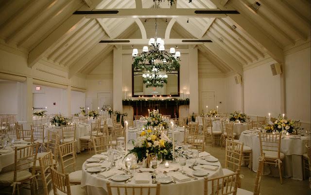 Hamptons Wedding Venues Montauk Yacht Club