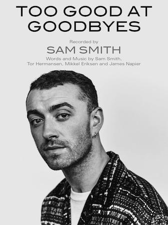 Sam smith good at goodbyes lyrics download