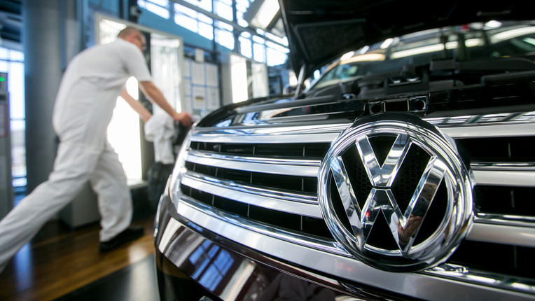 vw Έρευνα και στην Ελλάδα για το σκάνδαλο ρύπων της Volkswagen! Audi, Volkswagen, VW, zblog, σκάνδαλο