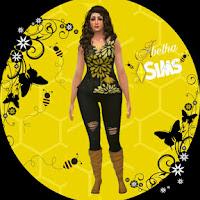 Abelha Sims