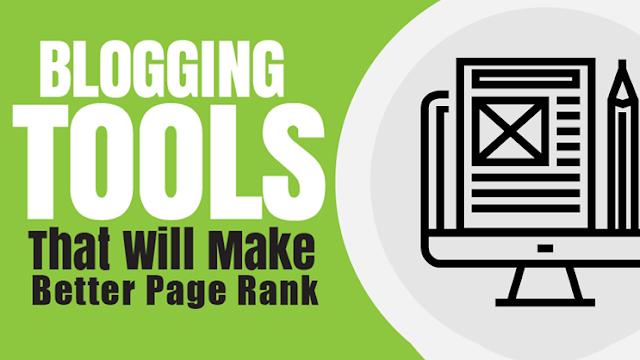 10 Alat Blogging GRATIS yang Akan Membuat Kamu Ngeblog Lebih Baik