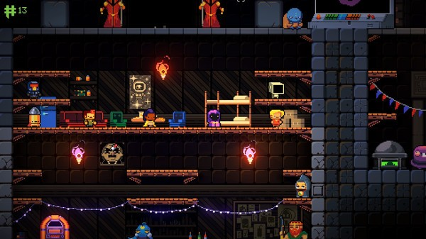 Exit the Gungeon (2020) PC Full Español