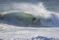 14 Owen Wright Rip Curl Pro Portugal foto WSL Damien Poullenot