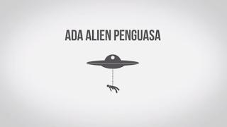 Ada Alien Penguasa