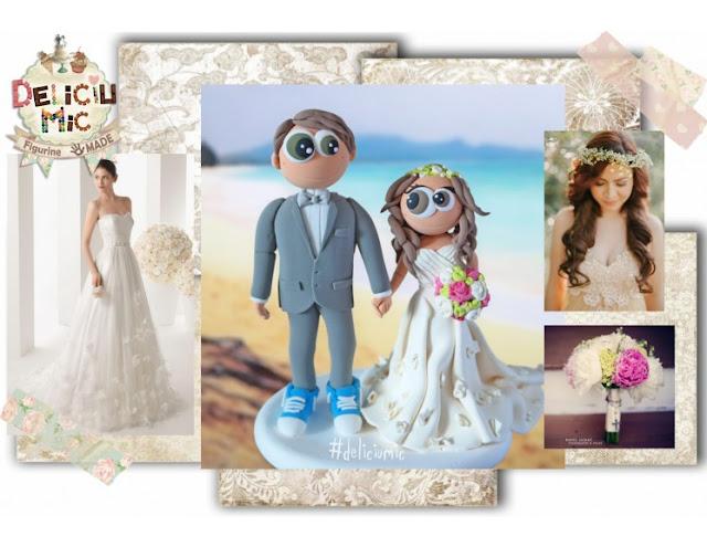 nunta pe malul mării
