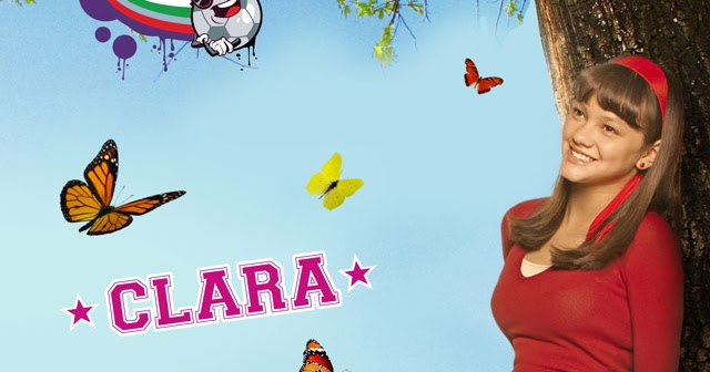 La CQ: Clara (Ale Müller) - TVCinews - TV de Paga - Música