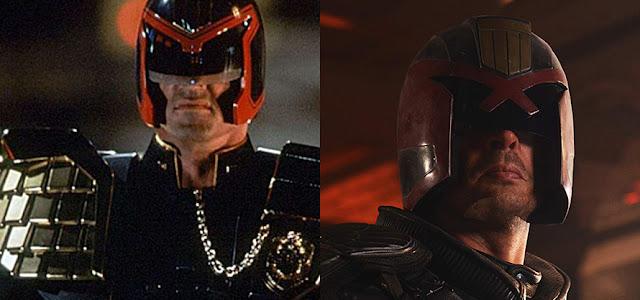 CEO da Rebellion quer Sylvester Stallone junto a Karl Urban na série 'Dredd'